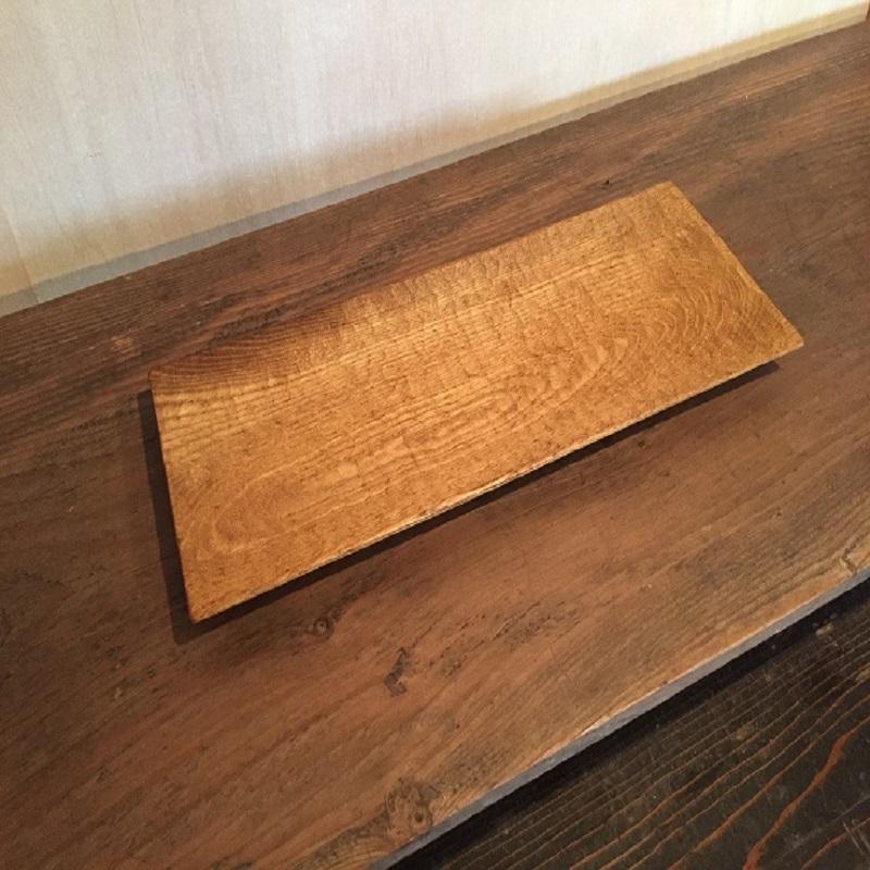 お見舞い 【ふるさと納税】キハダの彫り皿 kk-03, アンシャンブル f773f713
