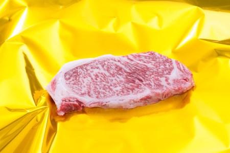 【ふるさと納税】I40松阪牛サーロインステーキ150g1枚入り