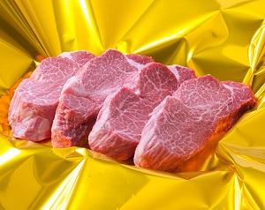 【ふるさと納税】E2 松阪牛ヒレステーキ