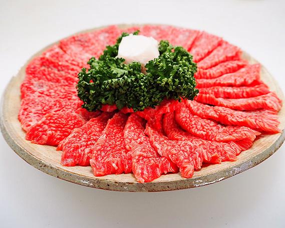 【ふるさと納税】No.237 近江牛 焼き肉セット(B)