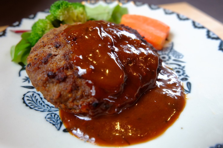 近江牛肉オリジナルハンバーグの冷凍詰合せ 【牛肉 ランキング 極上 ブランド 牛肉 旨み たっぷり 送料無料 ポイント制もあり 】