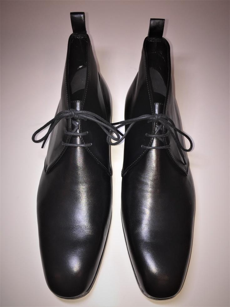 【ふるさと納税】八幡靴・ブーツ【ランキング 極上 ブランド 送料無料 ポイント制もあり 】