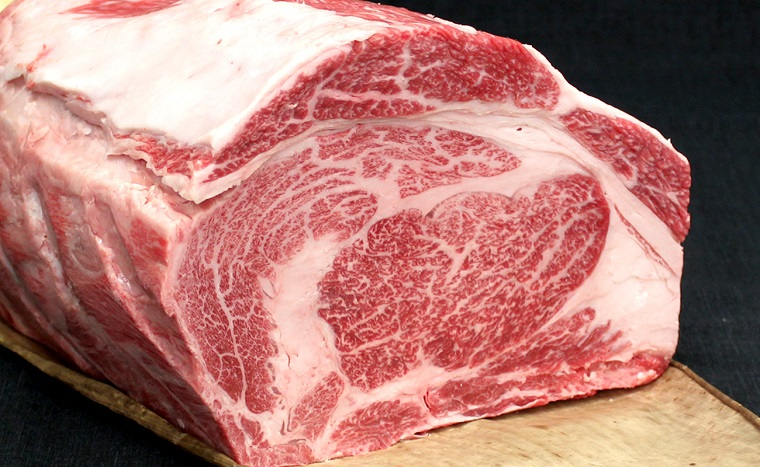 RK-065 ふるさと納税 日本三大黒毛和牛 近江牛 純近江牛特撰ロースブロック肉 1kg 安い,格安