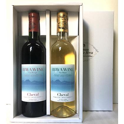 滋賀県栗東市 ふるさと納税 BIWA ワインセット 赤ワイン 新作からSALEアイテム等お得な商品満載 信憑 お酒 洋酒 ワイン 白ワイン