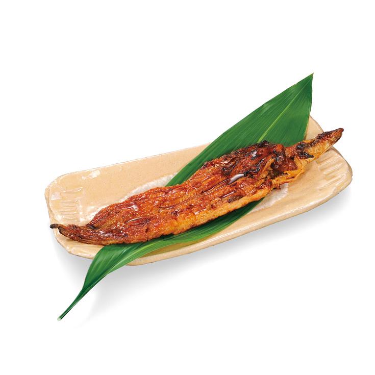 【ふるさと納税】【T-433】近江高島鮎池元 吉本 鰻蒲焼
