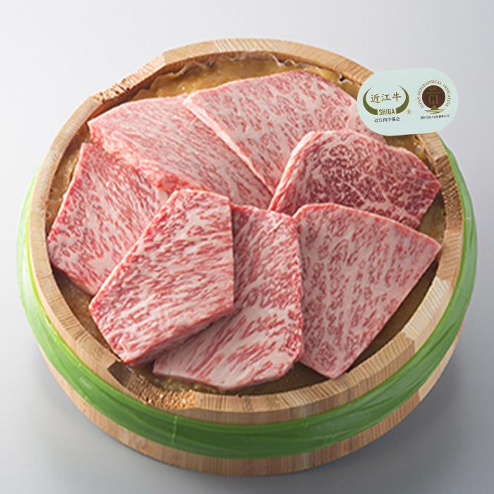 ふるさと納税 065H01 近江牛味噌漬 サーロイン 引き出物 爆売り ヒレ 7枚 高島屋選定品