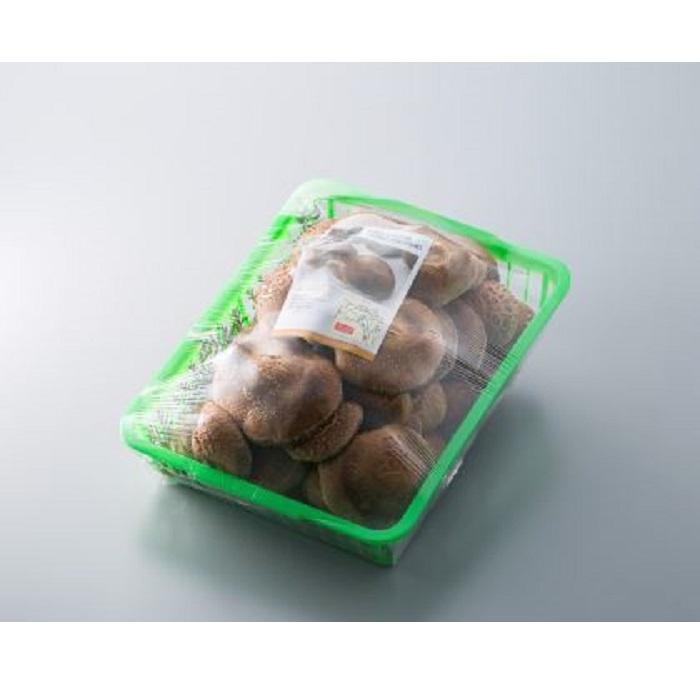 【ふるさと納税】010h20 原木生椎茸 1kg
