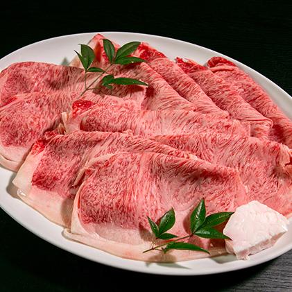 【ふるさと納税】近江牛霜降り肉 しゃぶしゃぶ用 800g 【牛肉・霜降り】