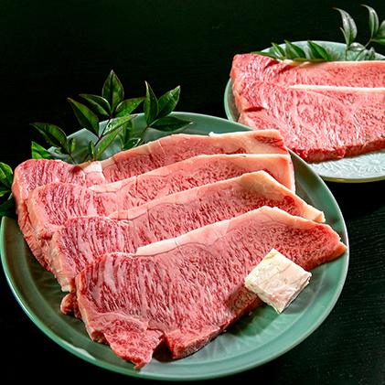 【ふるさと納税】近江牛霜降り肉 ステーキ用 1.2kg 年4回お届け 【定期便・牛肉・霜降り】