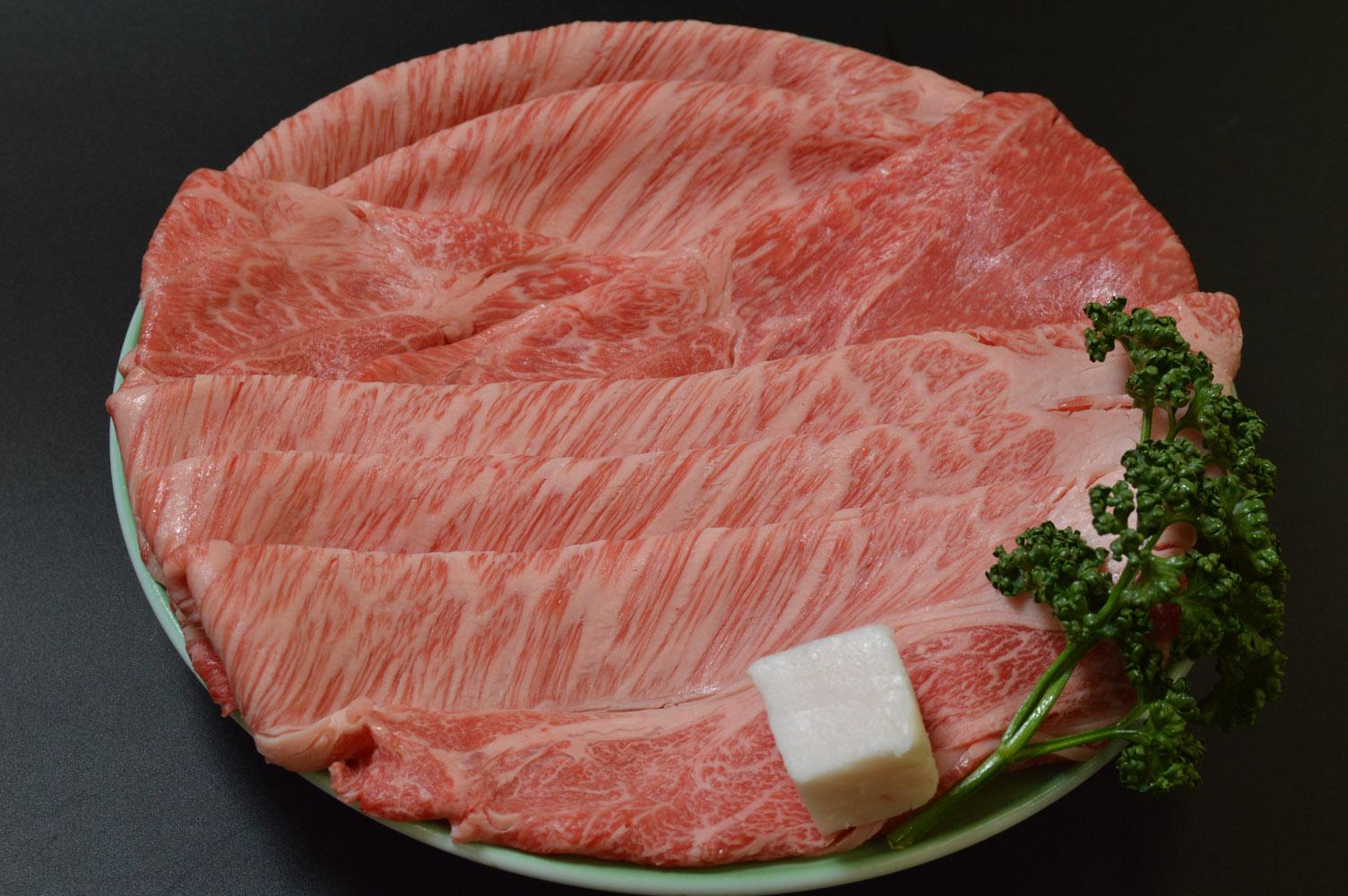 【ふるさと納税】<京都・モリタ屋>京都肉肩肩ロースすき焼き500g、京都肉モモバラ焼肉500g