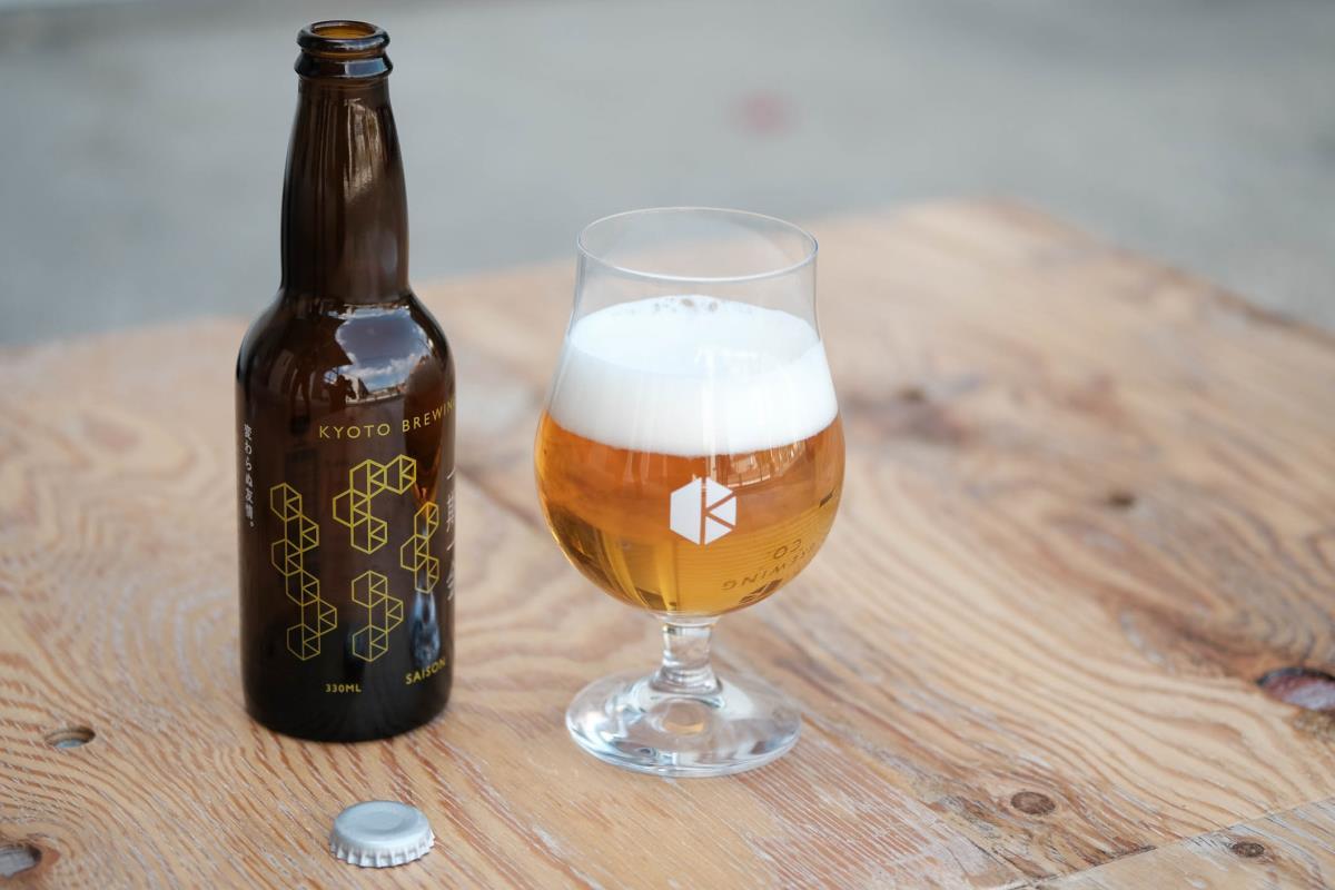 ふるさと納税 京都発のクラフトビール 6本セット〈京都醸造〉 一期一会 プレゼント OUTLET SALE