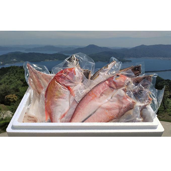 【ふるさと納税】カネマスの一刻干し詰め合わせ(7種類) 【魚貝類・加工食品】