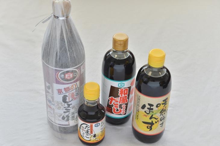 【ふるさと納税】タケモ醤油・醤油セット