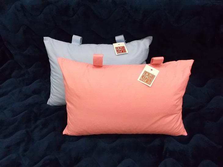ふるさと納税 わたしの枕 水色または桃色からお選びください ランキングTOP10 激安通販