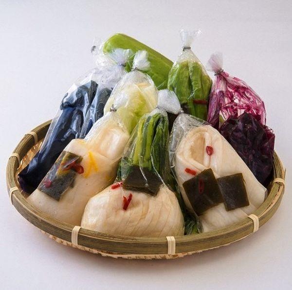 【ふるさと納税】<京漬物 きさらぎ漬 丹波>季節の漬物 詰め合わせ(11~13種)