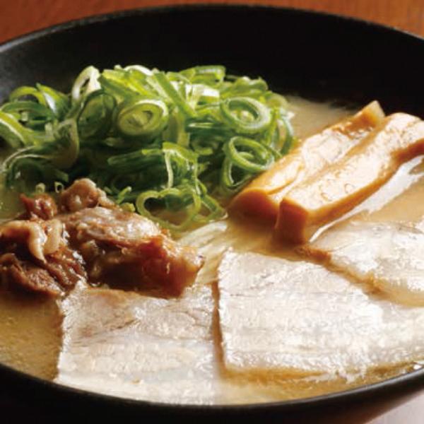 【ふるさと納税】<京都・亀岡らーめん 無双心>無双心5食セット《ラーメン コク旨スープ 特製自家製麺》