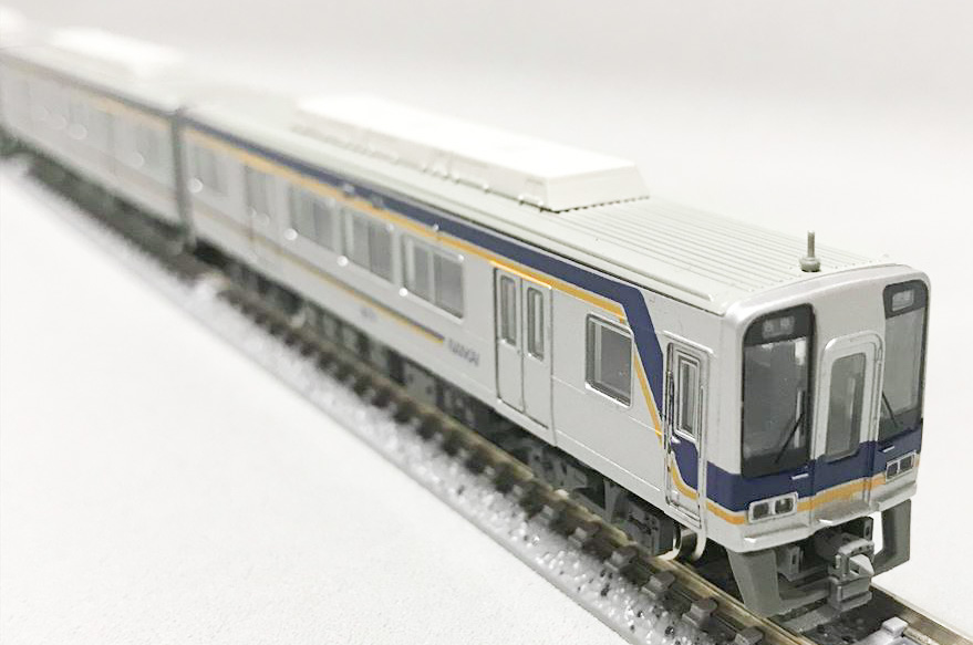【セール】 【ふるさと納税】鉄道コレクション南海2000系後期型4両セット, イケマン 27b710a6