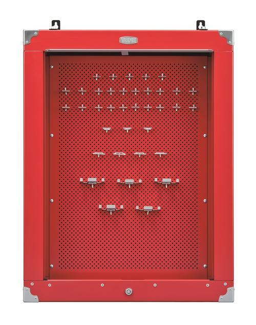 【ふるさと納税】シャッター付サービスボード(ハーフタイプ) C50B 工具 TONE トネ