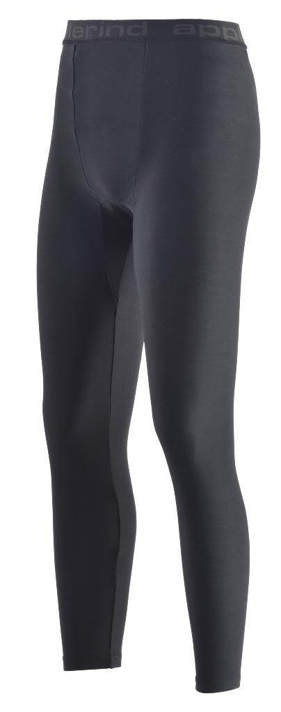 【ふるさと納税】期間限定 女性用 防寒用 ヒートタイツ(Mink) 黒 サイズS、M、L、LL スポーツ・アウトドアに