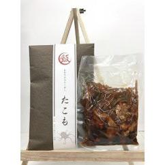 【ふるさと納税】たこ飯の素おおさかたこめし「たこも」3個_0903