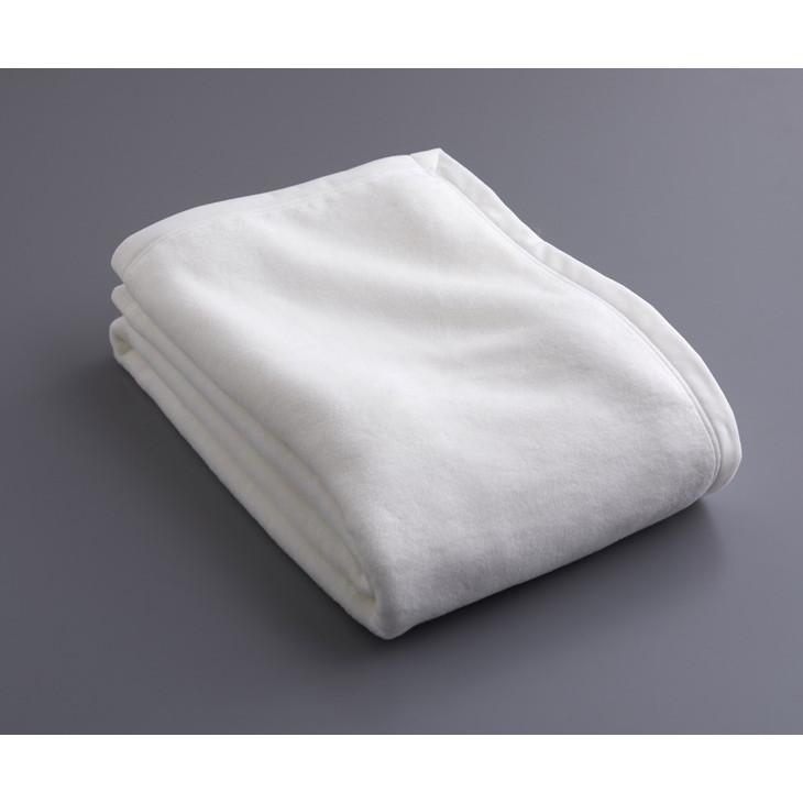 【ふるさと納税】綿毛布 140×200 大人