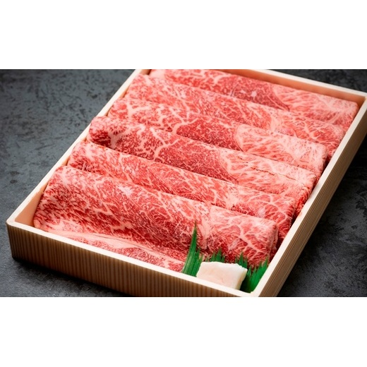 兵庫県神戸市 【ふるさと納税】219:神戸牛肩すき焼き用(600g)