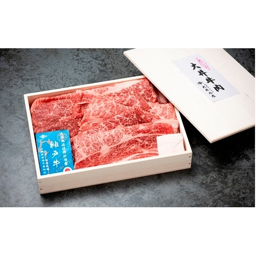 【ふるさと納税】神戸ビーフ 肩ロースとモモのすき焼用(940g)