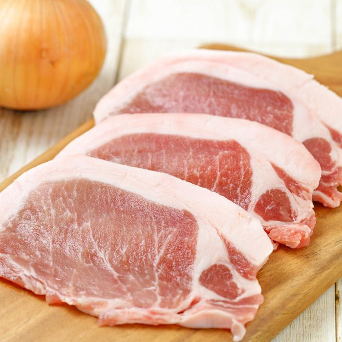 18%OFF ふるさと納税 オンラインショッピング BY47 淡路島産豚肉ロースかつ用900g 冷凍 300g×3パック