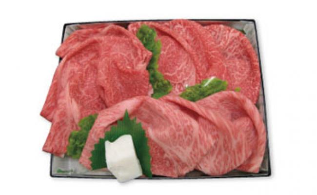 【ふるさと納税】極上但馬牛 すき焼きセット(1kg) / 肉 牛肉