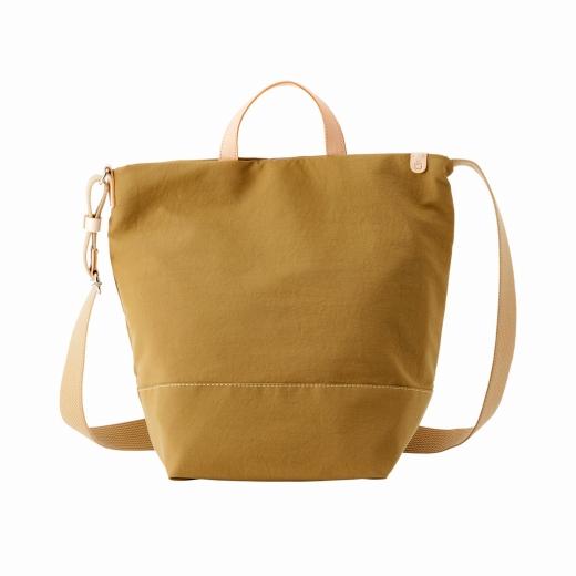 【ふるさと納税】ショルダーバッグ 豊岡鞄 snapvegi ショルダー(カーキ)/ カバン かばん