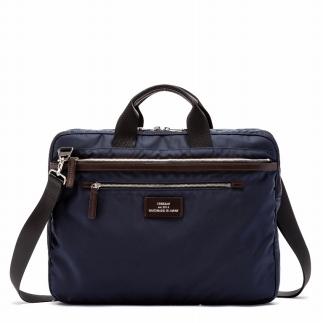 【ふるさと納税】リュック 豊岡鞄 CDTC-004(ブラック)/ カバン かばん