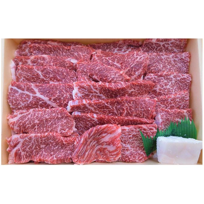 【ふるさと納税】【牧場直売店】兵庫県産黒毛和牛焼肉用モモ700g 【お肉・牛肉・焼肉・バーベキュー・モモ】