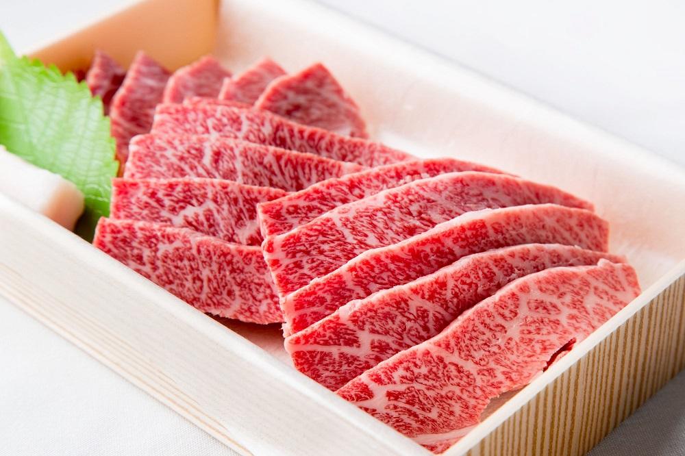 【ふるさと納税】 川岸牧場 神戸ビーフ 牝 バラカルビ焼肉用 500g
