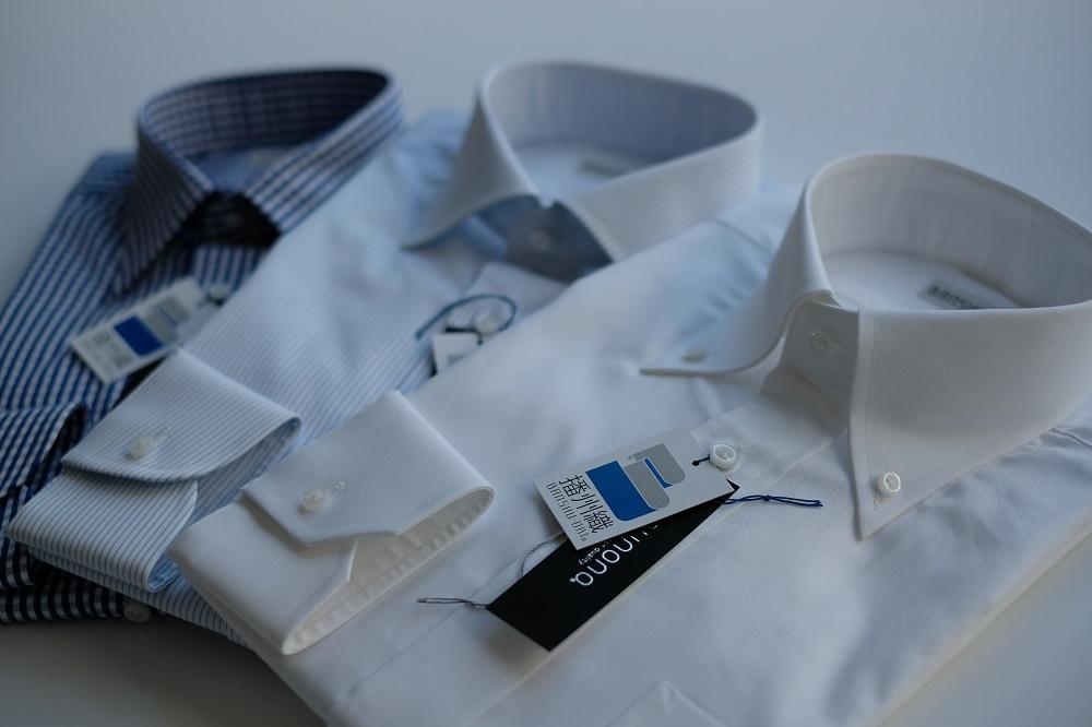 【ふるさと納税】播州織メンズシャツパターンオーダー(1着)