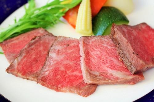 【ふるさと納税】『西脇ローストビーフ御膳(和洋折衷料理)』<1名様>お食事券