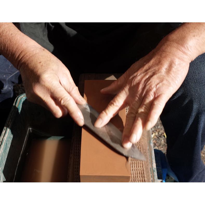 【ふるさと納税】【包丁研ぎ】台所包丁研ぎサービス 三徳包丁・菜切り包丁・ペティナイフ・牛刀のうち、3本の組み合わせ