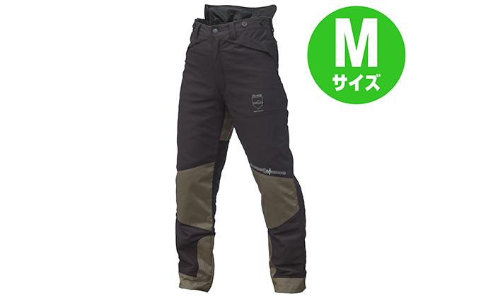 【ふるさと納税】サムライレジェンド チェーンソー防護ズボン サイズM, 自転車通販 F-select 297e3be6