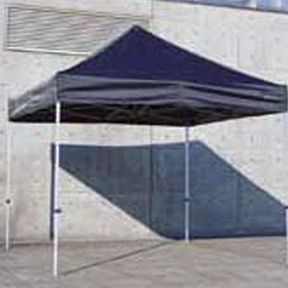 【ふるさと納税】かんたんテントR3 KA6W(3m×3m) 【雑貨・日用品】
