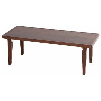 【ふるさと納税】Panel Table BR 【雑貨・日用品】