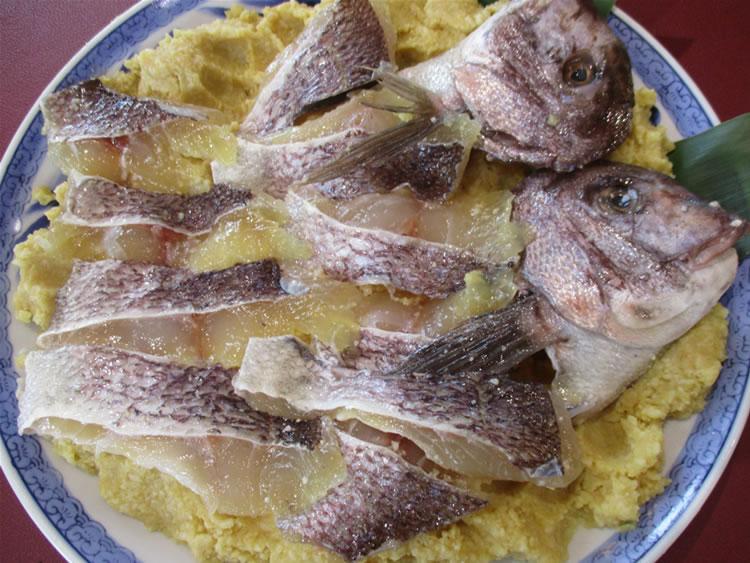 【ふるさと納税】活き〆真鯛使用 鯛の味噌漬け
