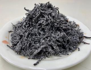 【ふるさと納税】藻塩ひじき38g×10袋、五つ星ひょうご選定商品