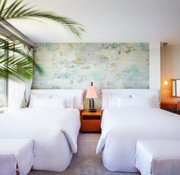 【ふるさと納税】ウェスティンホテル淡路 ペア宿泊券 スイートルーム 1泊2食付き