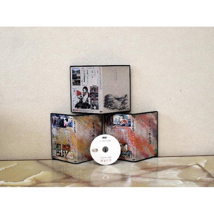 【ふるさと納税】30-Q1 「宍粟の逸話」山崎・安富編DVD