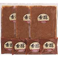 【ふるさと納税】17 クワムラ食品フレッシュセット
