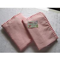 【ふるさと納税】287 座布団カバー(ピンク) 5枚セット