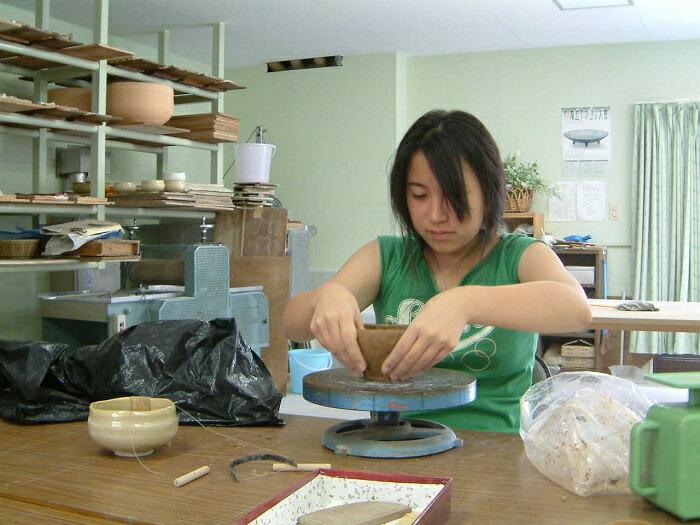 【ふるさと納税】F-20 赤膚焼陶芸体験・陶芸教室手造りペアーチケット