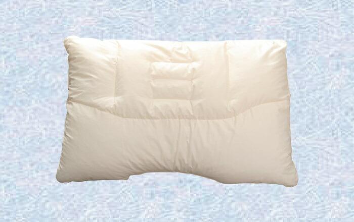 【ふるさと納税】H-32 小山 ソロテックス枕