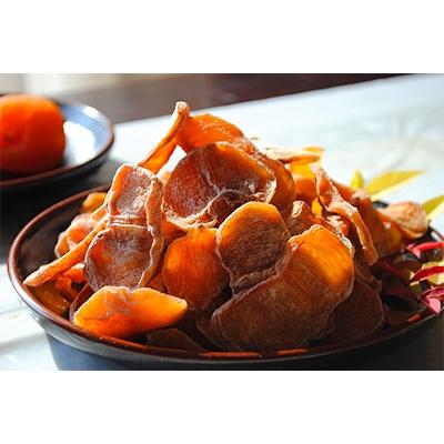 やさしい自然の甘味がやみつきに 柿の辺 一度ご賞味ください ふるさと納税 100gtimes;5袋 現品 柿チップ 特別セール品 1070785