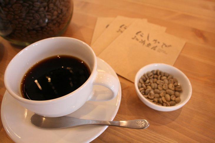 【ふるさと納税】深いコクと豊かな香りのケニア!深煎りコーヒー2種・A