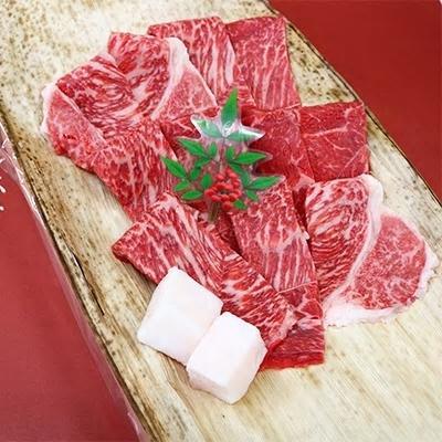 【ふるさと納税】宇陀牛 黒毛和牛 特上焼肉用 400g(チルド発送)